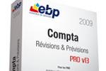 EBP Compta PRO Révisions et Prévisions